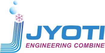jyoti engineering compressor part